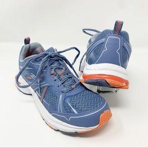 Dr Scholl's Memory Foam Cool Fit Sneakers 7